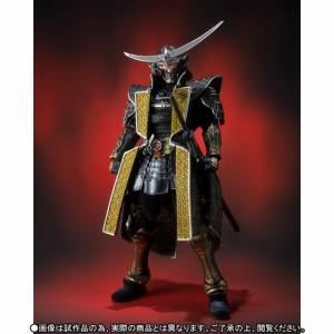 Kamen Rider Gaim - Jimber Lemon Arms Limited Edition [S.I.C.]