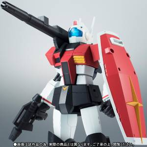 Mobile Suit Gundam - RGC-80 GM Cannon Ver. A.N.I.M.E. Limited Edition [Robot Spirits SIDE MS]