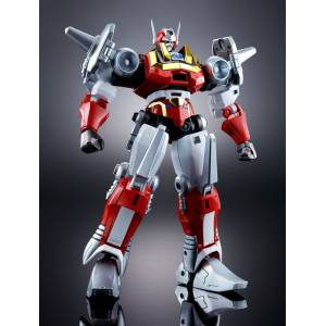 Machine Robo: Revenge of Cronos - GX-39R Baikanfu (Renewal Version) [Soul of Chogokin]