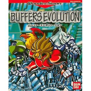 Buffers Evolution [WS - Used Good Condition]