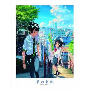 Kimi no Na wa / Your Name Blu-ray Special Edition 3Disc Set [Blu-ray - Region Free]