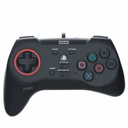Fighting Commander Pro - Hori [PS4/PS3]