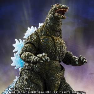 Godzilla vs MechaGodzilla (1993) - Godzilla Ohrai Noriyoshi poster ver.. - Limited Edition [S.H.MonsterArts]