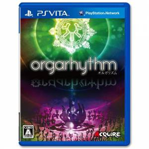 Orgarhythm [PS Vita]
