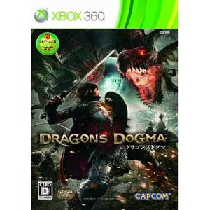 Dragon's Dogma [X360 - Used Good Condition]