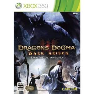 Dragon's Dogma - Dark Arisen [X360 - Occasion BE]