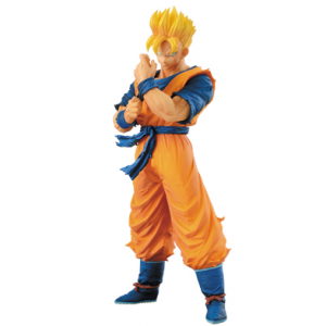 Dragon Ball Z - Mirai Gohan -Resolution of Soldiers vol.6- [Banpresto]
