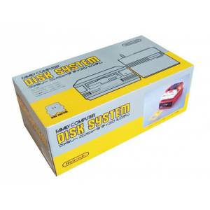 Famicom Disk System [FDS - occasion BE]