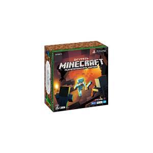 PlayStation Vita Glacier White Minecraft Special Edition Limited Bundle (PCHJ-10031) [new]
