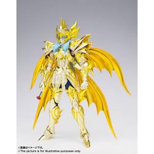 Saint Seiya Myth Cloth EX - Pisces Aphrodite (God Cloth / Soul of Gold) [Brand New]