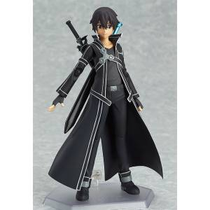 Sword Art Online The Movie: Ordinal Scale - Kirito: O.S ver. [Figma 354]