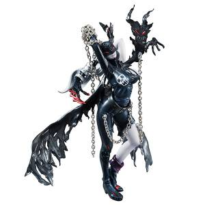 Digimon Adventure - Lady Devimon Limited Edition [G.E.M.]