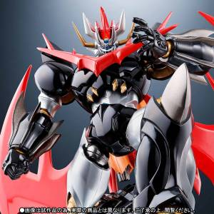 Shin Mazinger ZERO versus Ankoku Daishogun - Great Mazinkaiser [Super Robot Chogokin]