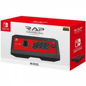 Hori Real Arcade Pro.V Hayabusa [Switch]