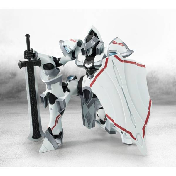 Robot Spirits SIDE SK Earlcumber Import Giapponese Knights /& Magic // Silhouette Knight