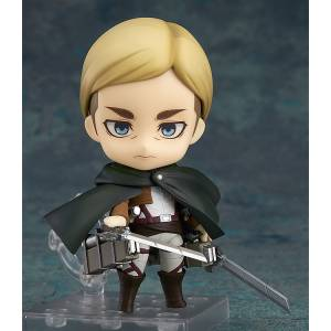 Attack on Titan / Shingeki no Kyojin -  Erwin Smith [Nendoroid 775]