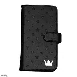 KINGDOM HEARTS Union χ Smartphone Case [Goods]