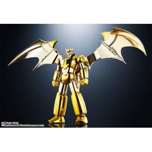 SHIN MAZINGER Z GOLD Ver. Limited edition [Super Robot Chogokin]
