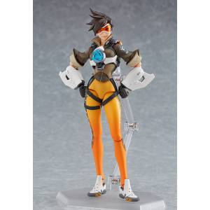 Overwatch - Tracer [Figma 352]