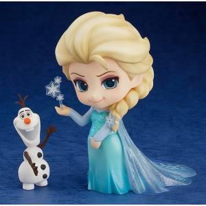 Frozen - Elsa Reissue [Nendoroid 475]