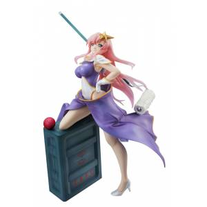 Mobile Suit Gundam SEED Destiny - Meer Campbell (GGG Nose Art Realize) [Megahouse]