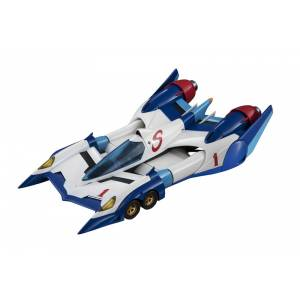 Future GPX Cyber Formula SIN: New Asurada AKF-O/G Aero Mode[Variable Action Heroes]