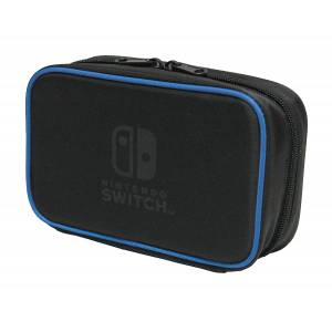 Nintendo Switch Smart Pouch Compact (Blue) [Switch]
