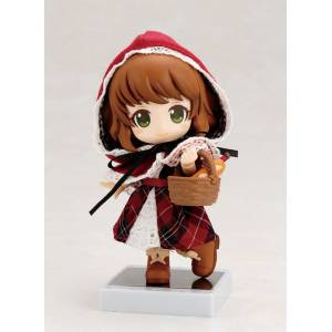 Akazukin -Little Red Riding Hood- [Cu-poche]