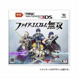 Fire Emblem Musou / Fire Emblem Warriors [New 3DS]