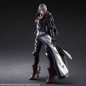 FINAL FANTASY XV - Aranea Highwind [Play Arts Kai]