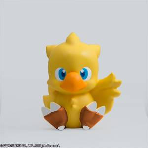 Final Fantasy 30th Anniversary - Chocobo Coin Bank [Goods]