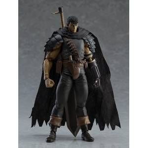 Berserk - Guts: Black Swordsman ver. Repaint Edition [Figma 359]