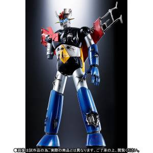 Mazinger Z - GX-70 D.C. - Damage Version Limited Edition [Soul of Chogokin]
