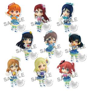 oy'sworks Collection Niitengo - Love Live! Sunshine!! 9 Pack BOX [Kadokawa / Chara-Ani]