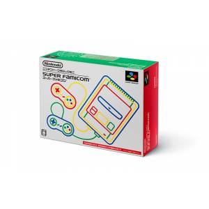 PRÉ-CO Super Famicom Mini [Nintendo Classic  - Brand new]