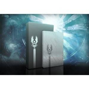 Halo 4 - Limited Edition + DLC [X360]