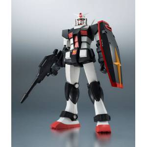 Mobile Suit Gundam - RX-78-1 Prototype Gundam ver. A.N.I.M.E. [Robot Spirits SIDE MS]