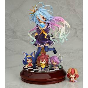 No Game No Life - Shiro Reissue [Phat Company]