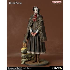 Bloodborne - The Doll [Gecco]
