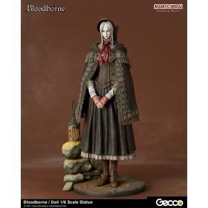 Bloodborne - The Doll [Gecco]
