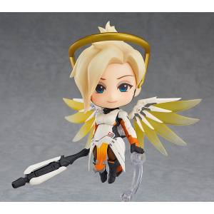 Overwatch - Mercy: Classic Skin Edition [Nendoroid 790]