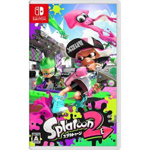Splatoon 2 - Standard Edition [Switch]