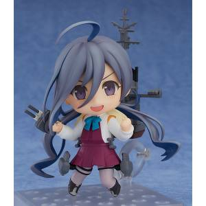Kantai Collection -KanColle- - Kiyoshimo [Nendoroid 795]