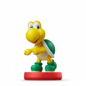 Amiibo Koopa Troopa - Super Mario series [Switch]
