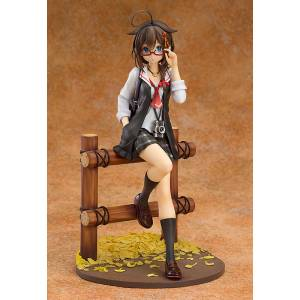 Kantai Collection -KanColle- Shigure: Casual Ver. [Good Smile Company]