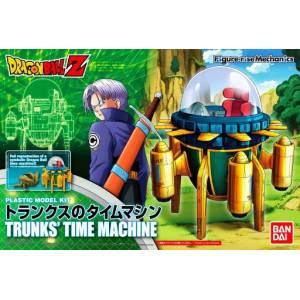 Dragon Ball Z - Trunks' Time Machine Plastic Model [Figure-rise Mechanics]