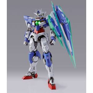 Mobile Suit Gundam 00 - 00 QAN[T] [Metal Build]