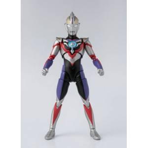 Ultraman Orb Spacium Zeperion [SH Figuarts]