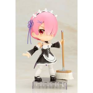Re:ZERO -Starting Life in Another World- Ram [Cu-poche]