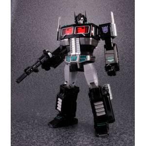 Transformers Masterpiece MP-10B Black Convoy [Takara Tomy]